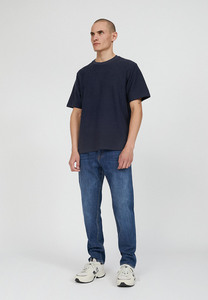 Armedangels - T-Shirt Maatze Texture - ARMEDANGELS