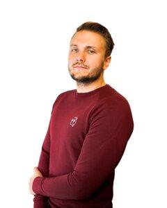 ATFT Sweatshirt Men - PAPALAPUB