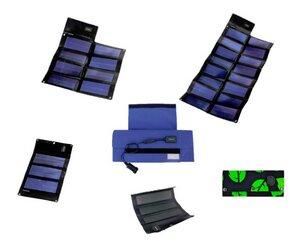 Powertec flexible Solar Panels PT-Reihe - Powertec