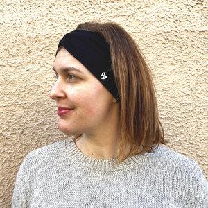 Stirnband mit Glitzerdetail - ME&MAY