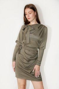 Kleid LILIA aus TENCEL - WANKA BERLIN