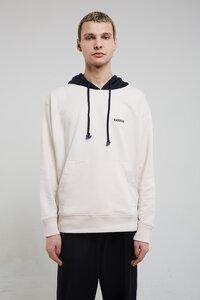 Liber Tee - Sand - Unisex hoodie aus Bio-Baumwolle - KABOOSH