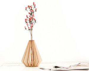 Steck Vase - loula Design