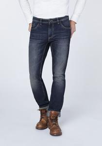 C940 Tom mens regular fit zip fly GOTS Men, Jeans, Regular Fit, GOTS - Oklahoma Jeans
