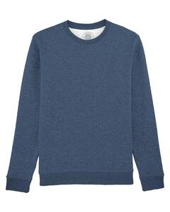 "Unisex Sweatshirt aus Bio-Baumwolle ""Charly"" - University of Soul"