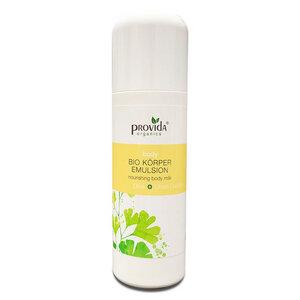 Bio Körperemulsion - Provida Organics