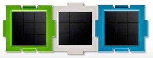 ClicLite Starterpaket - Solarladegerät und Taschenlampe - ClicLite