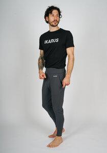 """Männer Yogahose aus Bio-Baumwolle & Modal """"Prometheus"""" - IKARUS"""