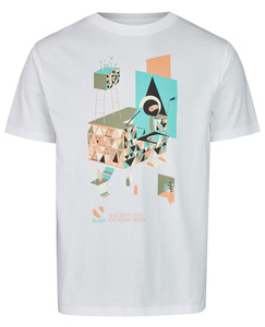 Brandless Artist T-Shirt (men) Odgers - Brandless