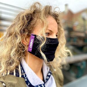 Maskenträger-Kit, Alltagsmaske von VHERO - VHERO