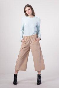 "Culotte ""Shipra"" cord - [eyd] humanitarian clothing"