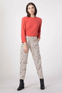 "Hose ""Padama"" lyocell beige - [eyd] humanitarian clothing"