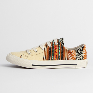INKAICO VEGAN - Handgefertigte Sneakers - INKAICO Shoes