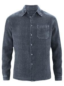 HempAge Herren Hemd Billy Hanf - HempAge