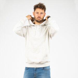 "Hoodie Herren - Biobaumwolle + rec. Polyester ""Basico"" - Vresh Clothing"