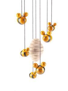 Bienenstock Mobile - Maya Organic