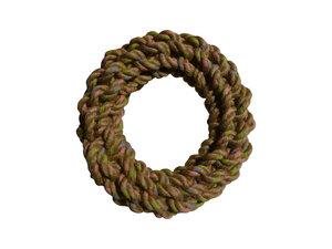 Beco Hemp Ring - Ring aus Hanf - Beco