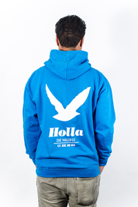 'Holla die Waldfee' Hoodie - What about Tee