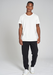 Herren T-Shirt aus Bio Baumwolle | Casual T-Shirt - recolution