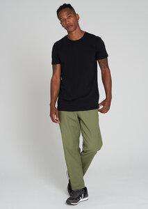 Herren T-Shirt aus Baumwolle (Bio)   Casual T-Shirt - recolution