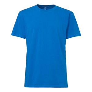 ThokkThokk TT02 T-Shirt French Blue - THOKKTHOKK