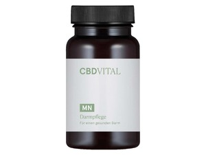CBD Vital Darmpflege, 60 Kapseln - CBD Vital