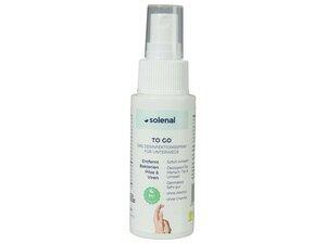 Solenal Hand- & Flächendesinfektionsmittel, 'To Go' 50 ml - Solenal
