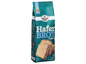 """Bauckhof Bio-Backmischung """"Haferbrot"""", glutenfrei, 500 g - Bauckhof"""