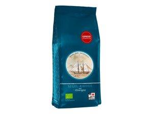 """Café Chavalo Bio-Espresso """"Segel-Espresso"""", gemahlen - Café Chavalo"""