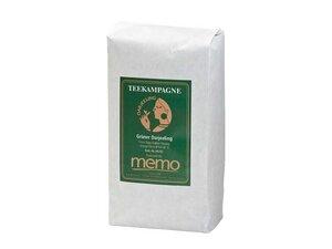 memo/Teekampagne Darjeeling Grüntee Bio/Naturland 500g - memo