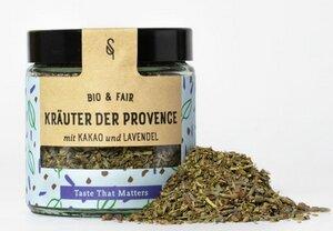 Kräuter der Provence 25g - Bio - SoulSpice