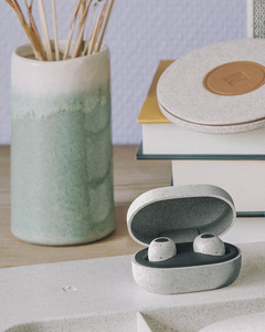 Kopfhörer Bluetooth mit Ladecase - aBEAN - KREAFUNK