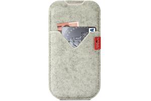 iPhone 6 Hülle SHETLAND Weiß  - Pack & Smooch