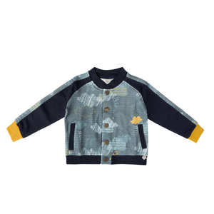 "Blousonjacke ""Trouble Maker"" - Marraine Kids"