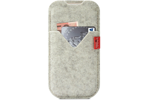 iPhone 6 Plus Hülle SHETLAND Weiß  - Pack & Smooch