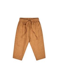 Leinen Hose für Kinder - Matona