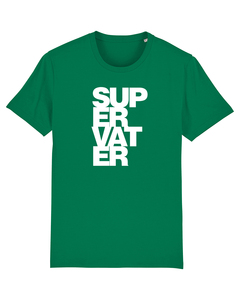 Supervater | T-Shirt Herren - wat? Apparel