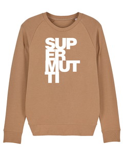 Supermutti | Sweatshirt Unisex - wat? Apparel