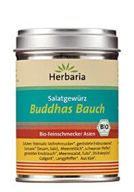 Gewürzmischung Buddhas Bauch - Herbaria - 100g - Herbaria