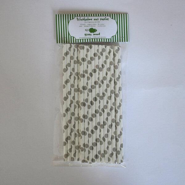 green mood strohhalme aus papier 39 punkte 39 avocadostore. Black Bedroom Furniture Sets. Home Design Ideas