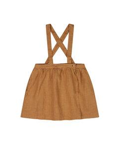 Leinen Wickelrock für Kinder - Matona