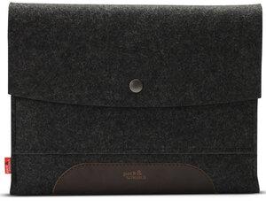 iPad Air Hülle MERINO - Pack & Smooch