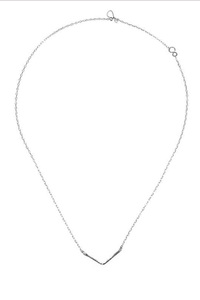 "Kette ""Journey"" - EYD x Purpose Jewelry - [eyd] humanitarian clothing"