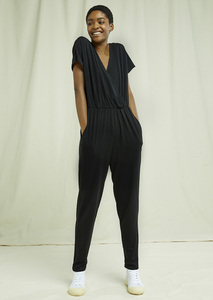 Jumpsuit - Oliana Jumpsuit - aus Bio-Baumwolle - People Tree
