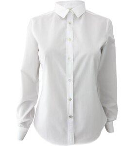 Hemdbluse 'Metro Shirt Blouse' - Wunderwerk
