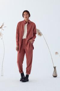 Hemdbluse Akita aus Tencel - Suite 13