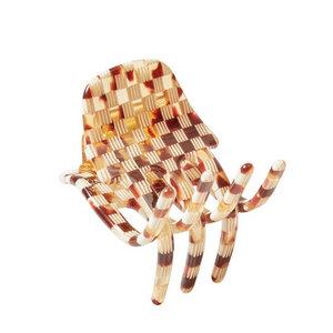Haarklammer Mini Claw aus Acetat - ME&MAY