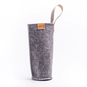 Carry Sleeve Filztasche 1.0l - für Carry Bottle - Carry Bottles