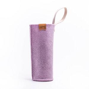 Carry Sleeve Filztasche 1.0l - für Carry Bottle - Carry Bottles
