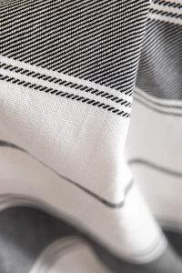 Handgewebte Tagesdecke SUHANY aus Baumwolle - Jyoti - Fair Works